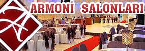 Armoni Düğün Salonları Bursa