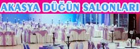 Akasya Düğün Salonları Bursa